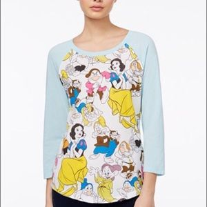 Snow White and the Seven Dwarfs Shirt